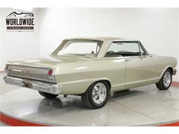 1963 Chevrolet Nova (CC-1302540) for sale in Denver , Colorado