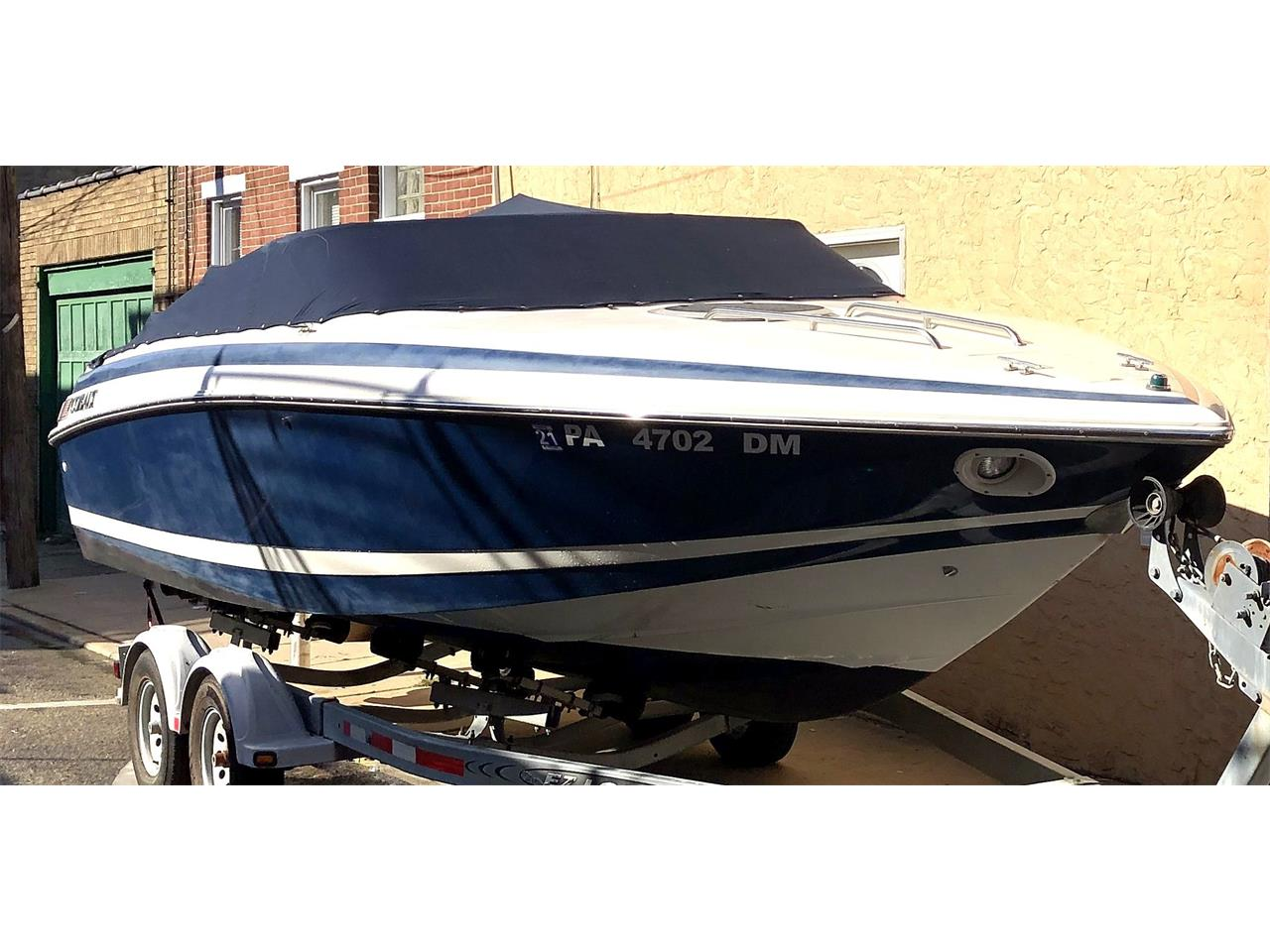 1998 Miscellaneous Boat (CC-1302542) for sale in Stratford, New Jersey