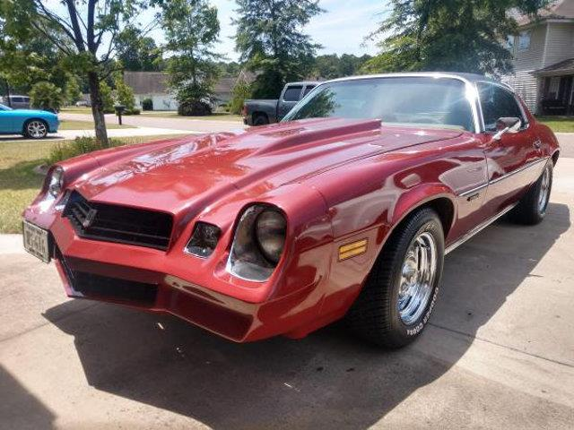 1979 Chevrolet Camaro (CC-1302546) for sale in Long Island, New York