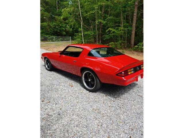 1979 Chevrolet Camaro (CC-1302549) for sale in Long Island, New York