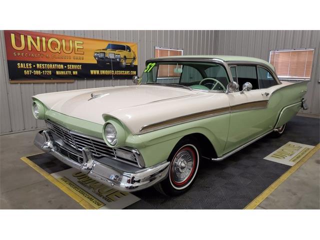 1957 Ford Fairlane (CC-1302553) for sale in Mankato, Minnesota