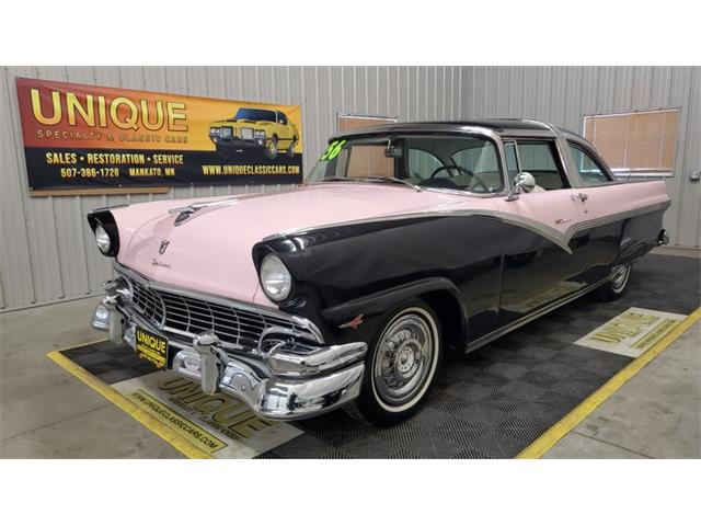 1956 Ford Crown Victoria (CC-1302561) for sale in Mankato, Minnesota