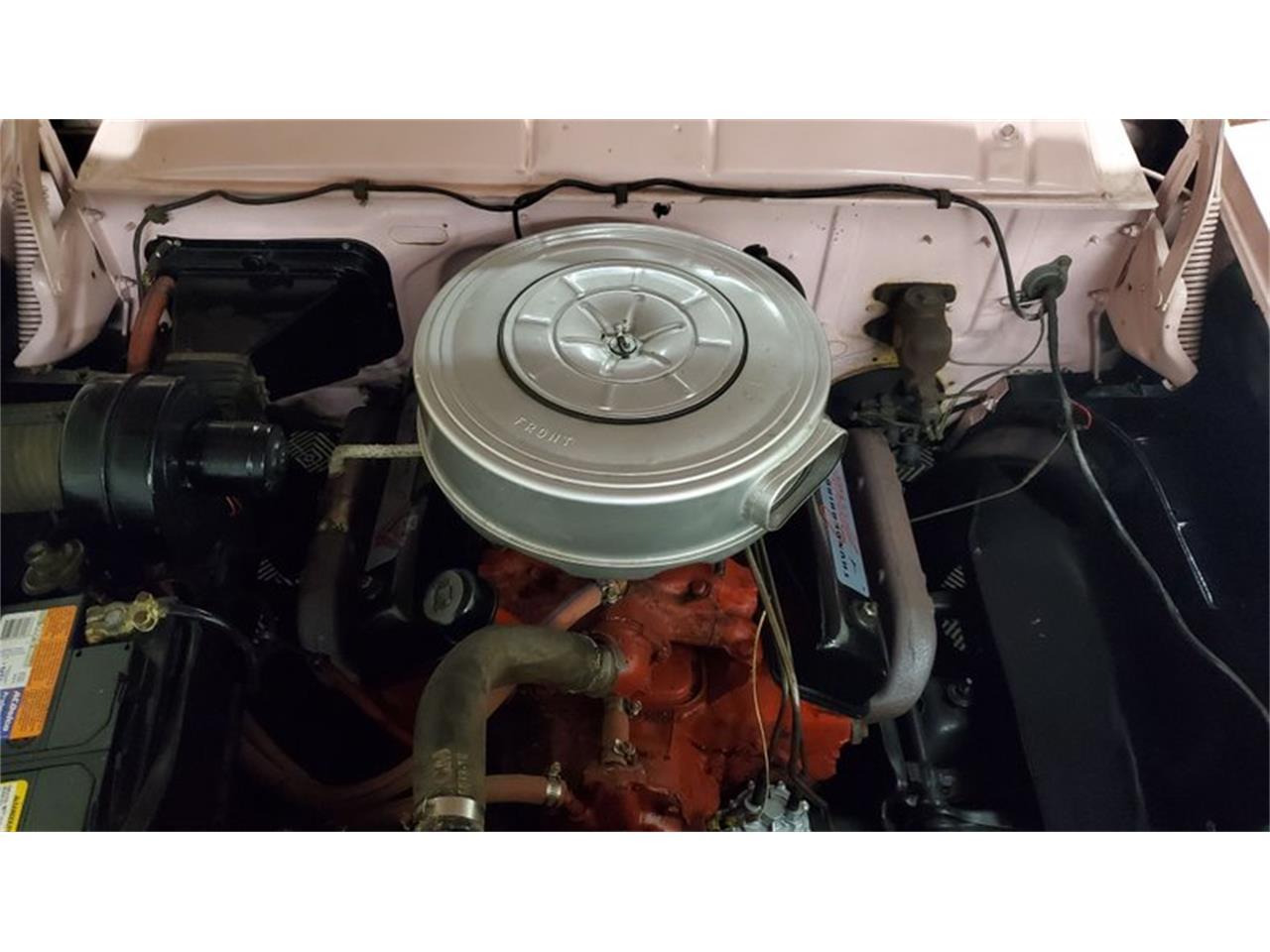 1956 Ford Crown Victoria (CC-1302561) for sale in Mankato, Minnesota