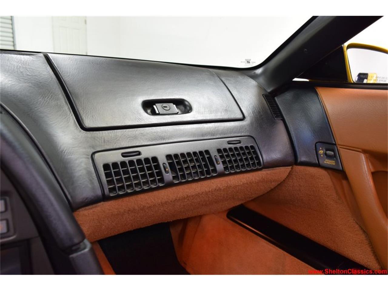1991 Chevrolet Corvette (CC-1302575) for sale in Mooresville, North Carolina