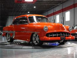 1954 Chevrolet Bel Air (CC-1302579) for sale in Pittsburgh, Pennsylvania