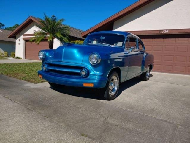 1953 Chevrolet Custom (CC-1302590) for sale in Punta Gorda, Florida