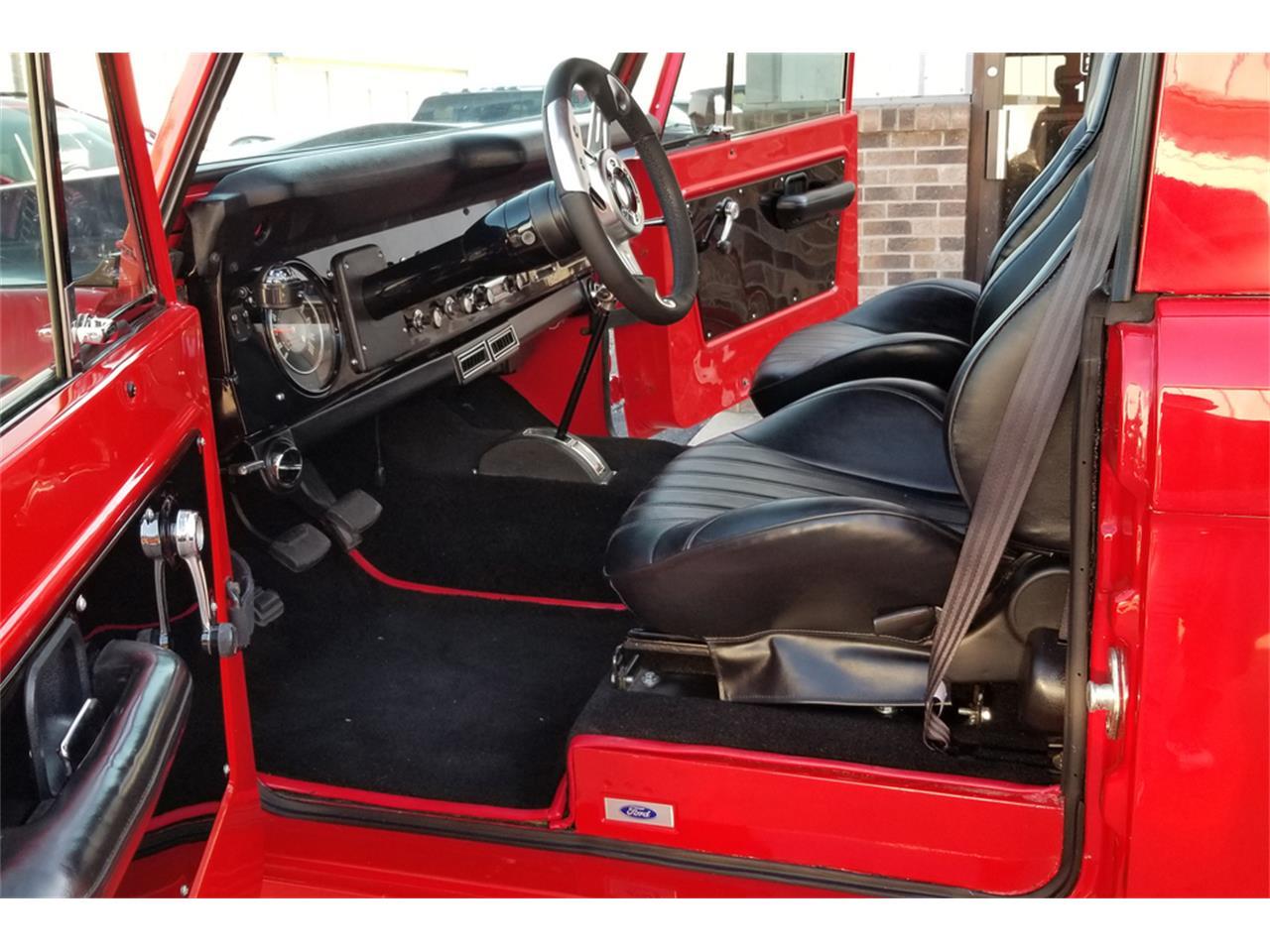 1969 Ford Bronco (CC-1302592) for sale in Scottsdale, Arizona