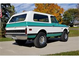 1972 Chevrolet Blazer (CC-1302593) for sale in Scottsdale, Arizona