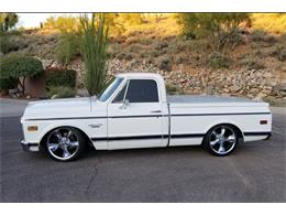 1970 Chevrolet C10 (CC-1302598) for sale in Scottsdale, Arizona
