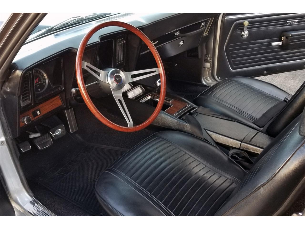 1969 Chevrolet Camaro RS Z28 (CC-1302606) for sale in Scottsdale, Arizona