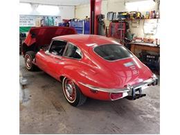 1971 Jaguar E-Type (CC-1302610) for sale in Punta Gorda, Florida