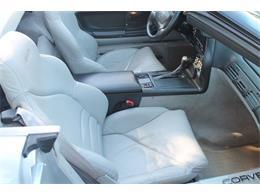 1996 Chevrolet Corvette (CC-1302611) for sale in Punta Gorda, Florida