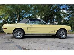 1968 Ford Mustang (CC-1302613) for sale in Punta Gorda, Florida