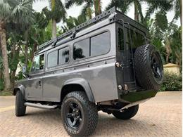 1984 Land Rover Defender (CC-1302619) for sale in Punta Gorda, Florida
