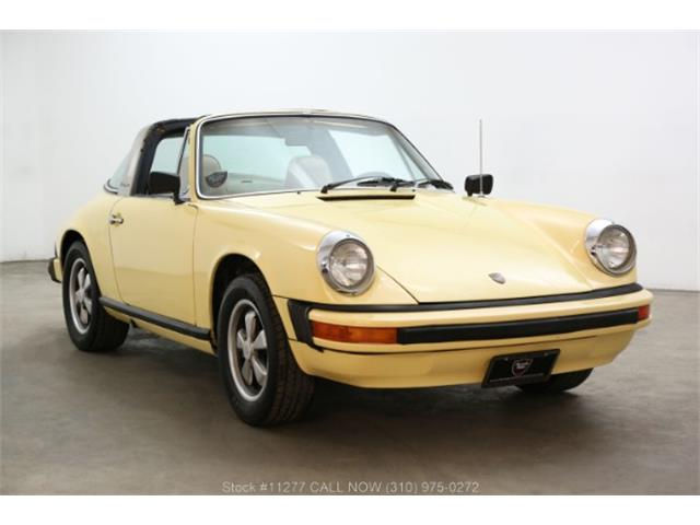 1975 Porsche 911S (CC-1302620) for sale in Beverly Hills, California