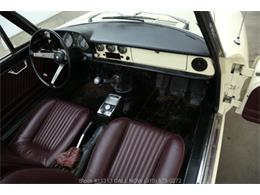 1969 Alfa Romeo Duetto (CC-1302625) for sale in Beverly Hills, California