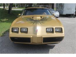 1979 Pontiac Firebird Trans Am (CC-1302629) for sale in Punta Gorda, Florida