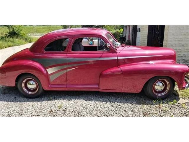 1948 Chevrolet Fleetmaster (CC-1300263) for sale in Cadillac, Michigan