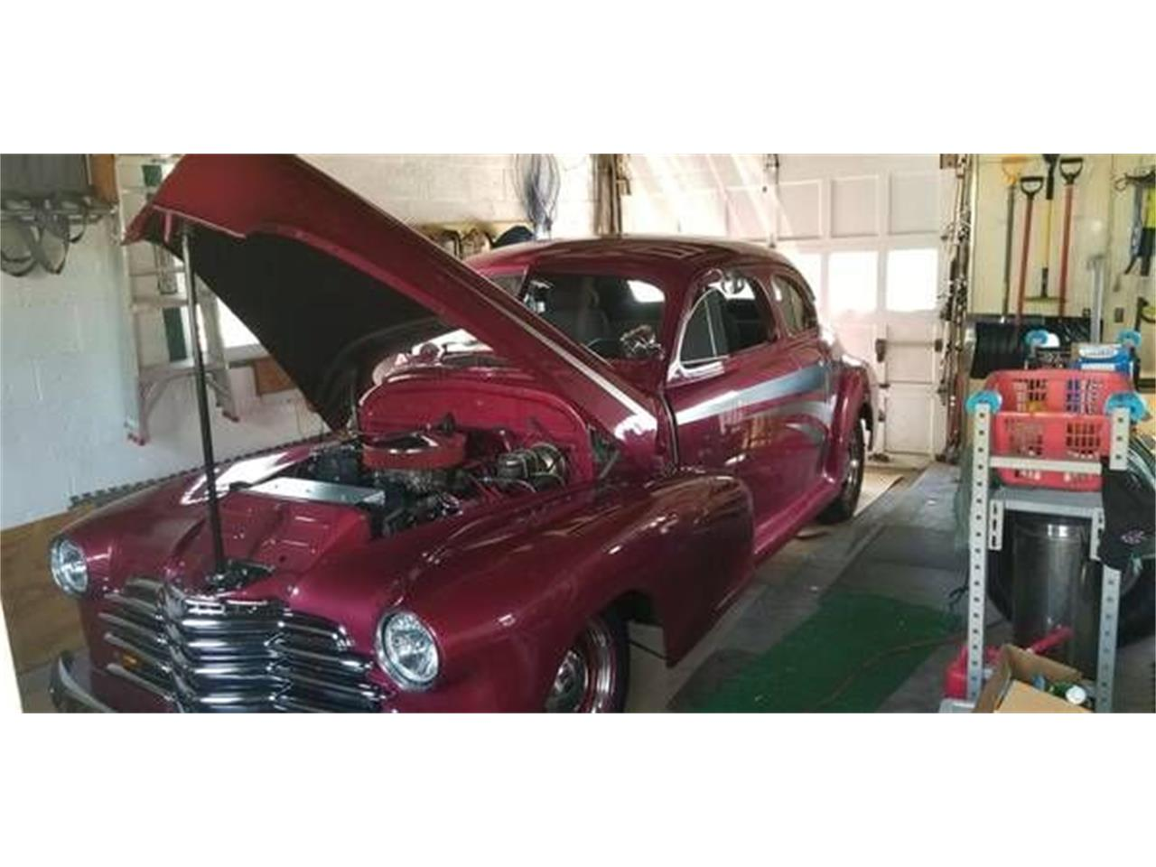 1948 Chevrolet Fleetmaster (CC-1300263) for sale in Cadillac, Michigan
