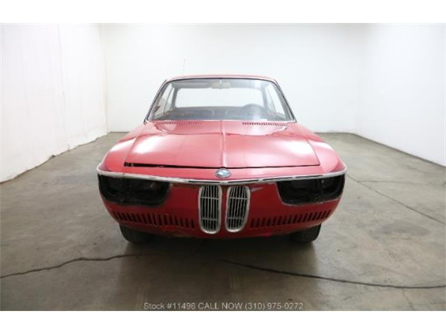 1967 BMW 2000 (CC-1302631) for sale in Beverly Hills, California