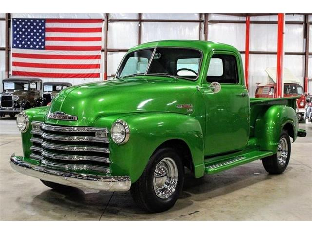 1949 Chevrolet 3100 (CC-1302637) for sale in West Pittston, Pennsylvania