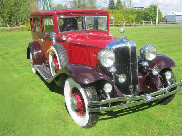 1931 Chrysler CD (CC-1302642) for sale in Raleigh, North Carolina