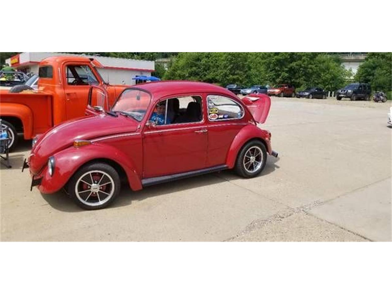 for sale 1970 volkswagen beetle in cadillac, michigan cars - cadillac, mi at geebo