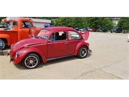 1970 Volkswagen Beetle (CC-1300265) for sale in Cadillac, Michigan