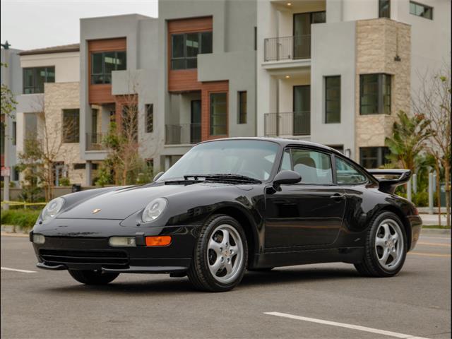 Classic Porsche 993 For Sale On Classiccarscom