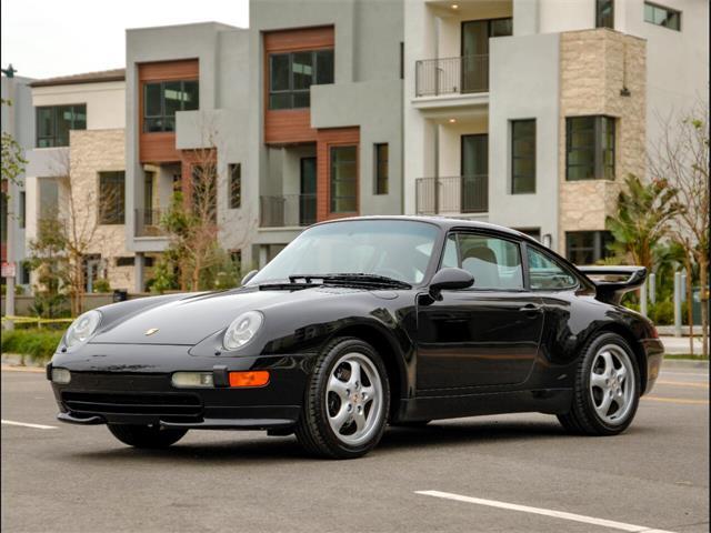 1995 Porsche 993 (CC-1302665) for sale in Marina Del Rey, California
