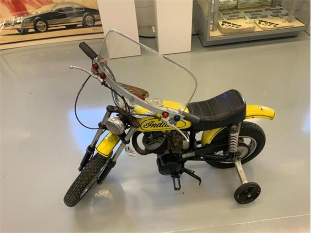 1973 Indian Dirt Bike (CC-1302668) for sale in Fredericksburg, Texas
