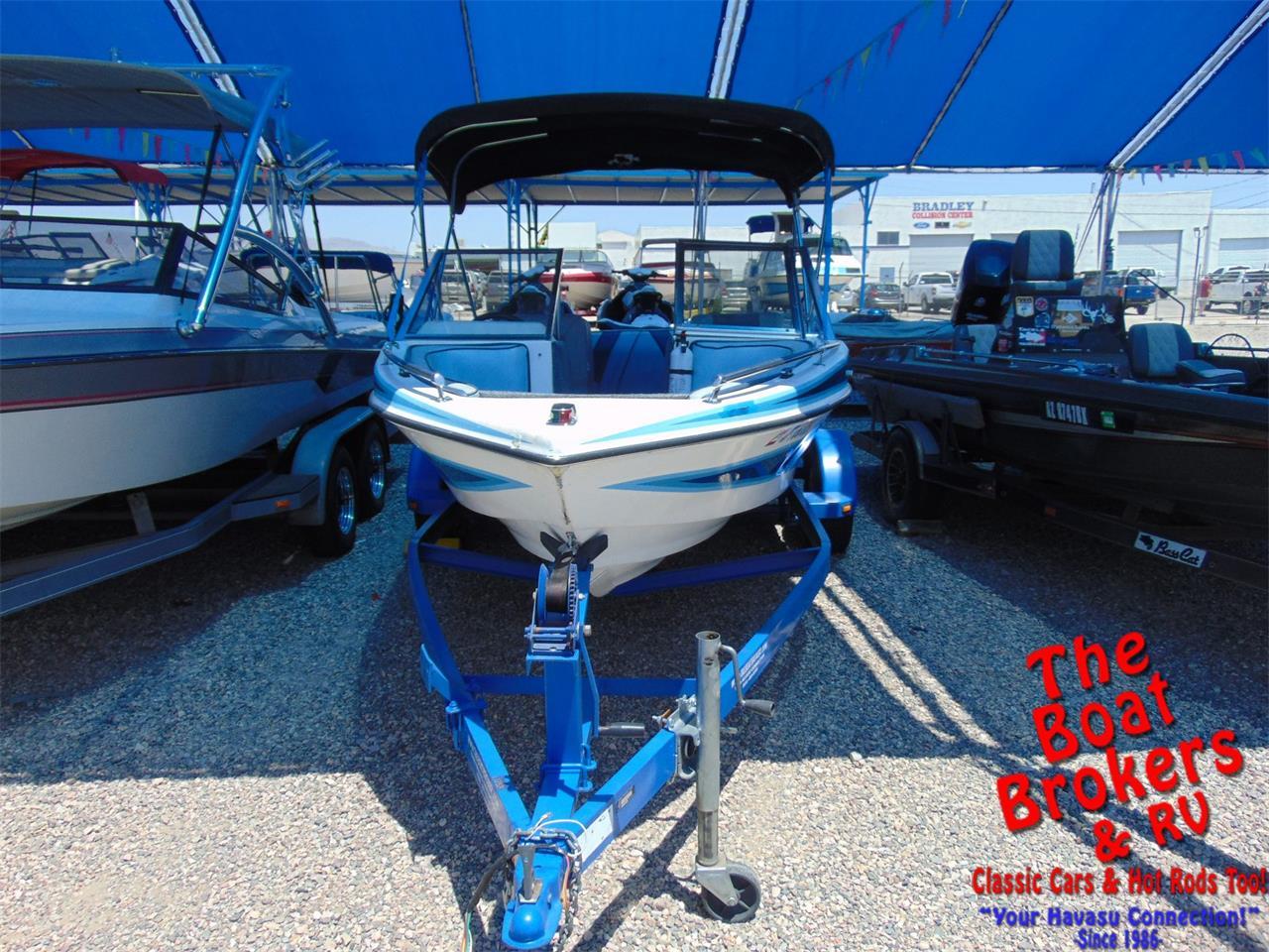 1990 Miscellaneous Boat (CC-1302674) for sale in Lake Havasu, Arizona