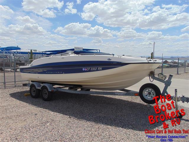 2008 Miscellaneous Boat (CC-1302676) for sale in Lake Havasu, Arizona
