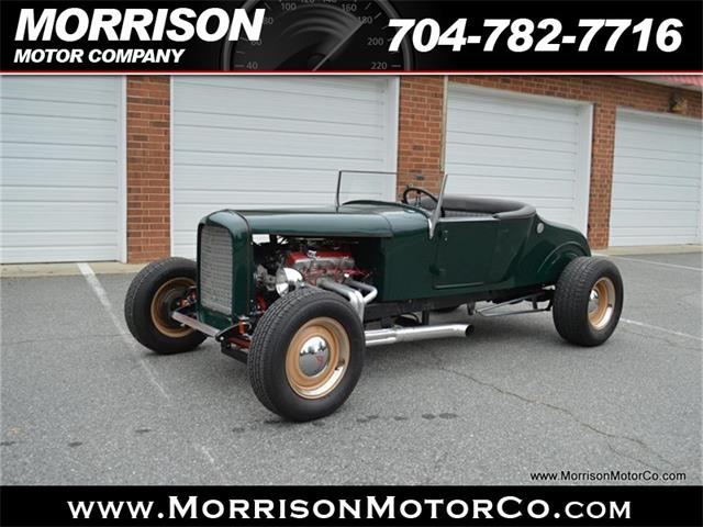 1927 Ford Roadster (CC-1302678) for sale in Concord, North Carolina