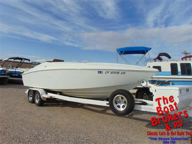 1998 Miscellaneous Boat (CC-1302679) for sale in Lake Havasu, Arizona