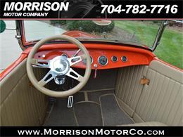 1932 Ford Custom (CC-1302682) for sale in Concord, North Carolina