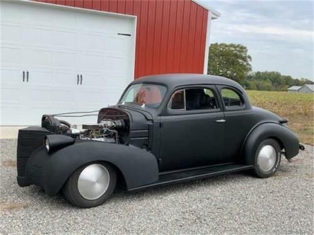 1939 Chevrolet Coupe (CC-1302686) for sale in Cadillac, Michigan