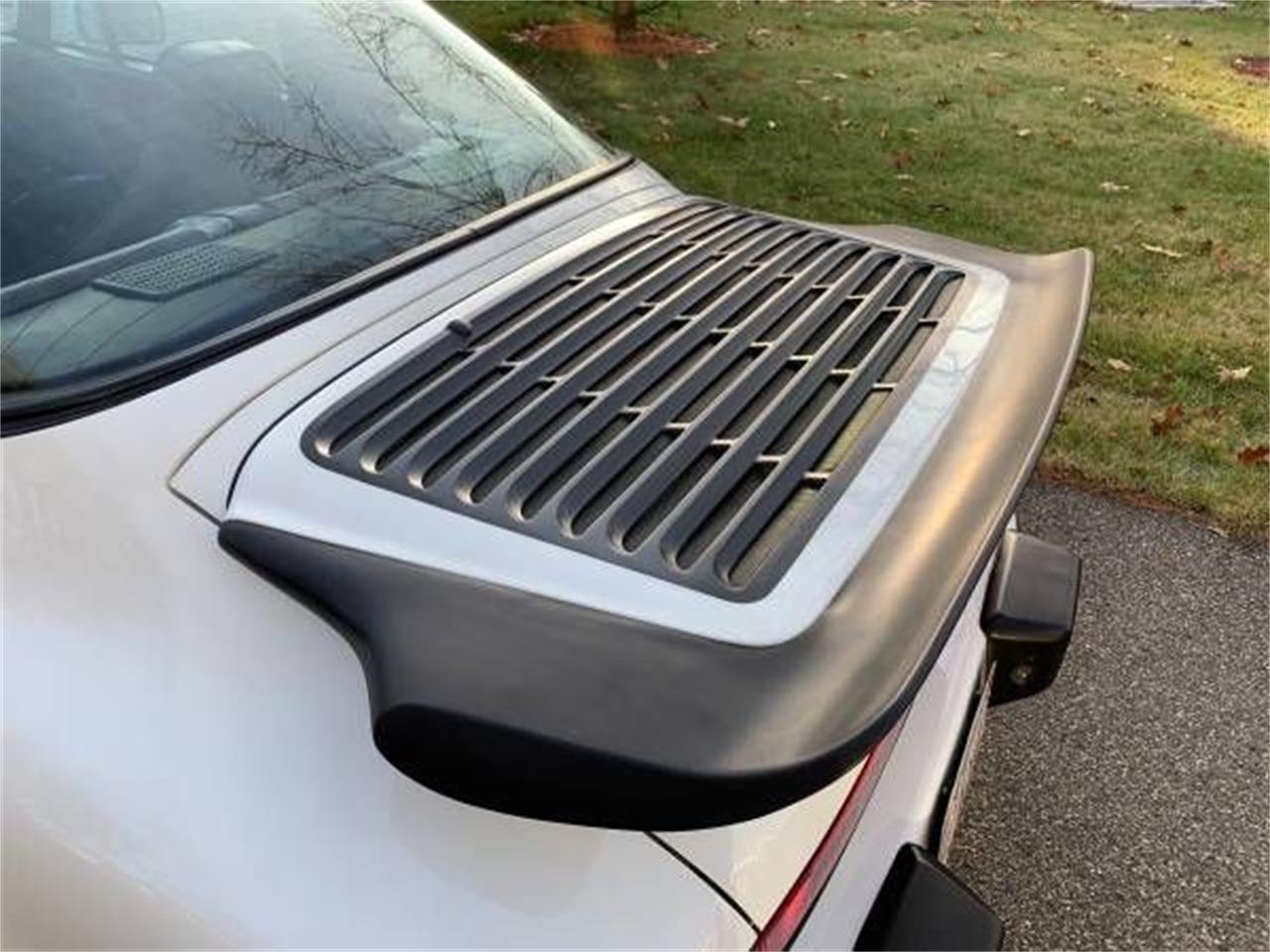 1984 Porsche 911 Carrera (CC-1302692) for sale in Cadillac, Michigan