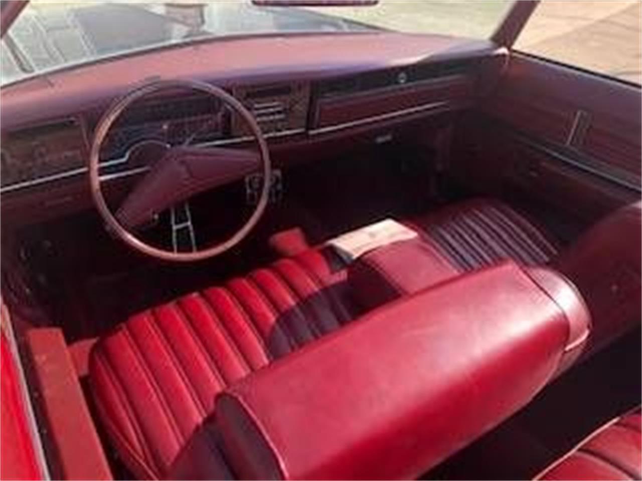 1975 Oldsmobile Delta 88 (CC-1300027) for sale in Cadillac, Michigan