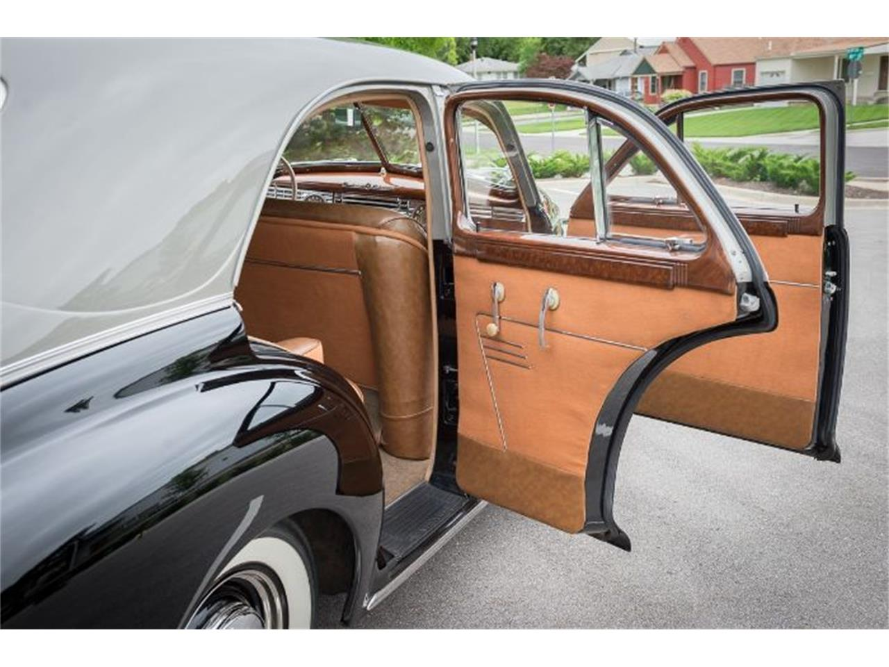 1946 Packard Clipper (CC-1302702) for sale in Cadillac, Michigan