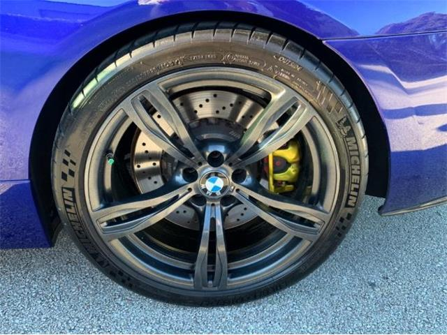 2012 BMW M6 (CC-1302709) for sale in Cadillac, Michigan