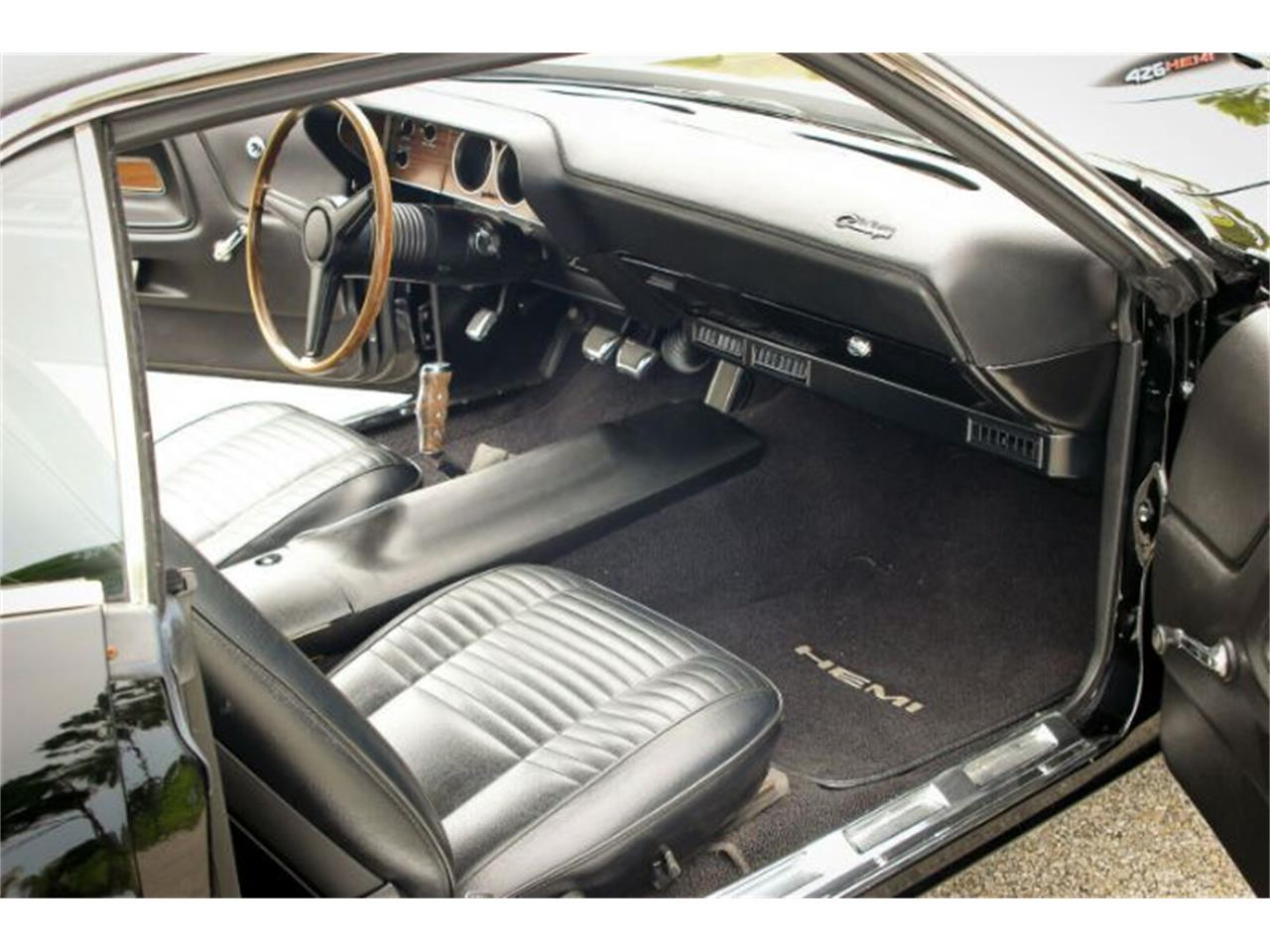 1970 Dodge Challenger (CC-1302720) for sale in Cadillac, Michigan