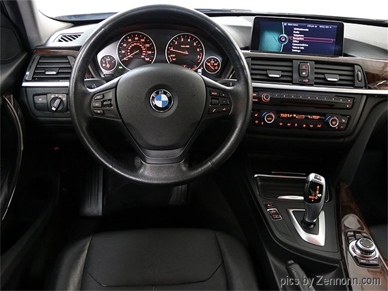 2013 BMW 3 Series (CC-1302724) for sale in Addison, Illinois
