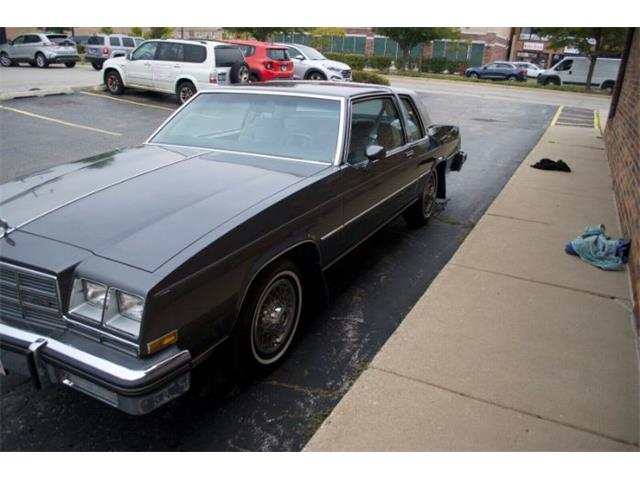1982 Buick LeSabre (CC-1302726) for sale in Cadillac, Michigan
