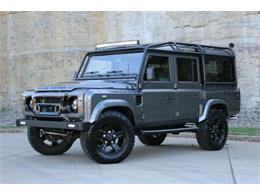 1984 Land Rover Defender (CC-1300273) for sale in Cadillac, Michigan
