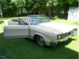 1967 Chrysler Newport (CC-1302730) for sale in Cadillac, Michigan