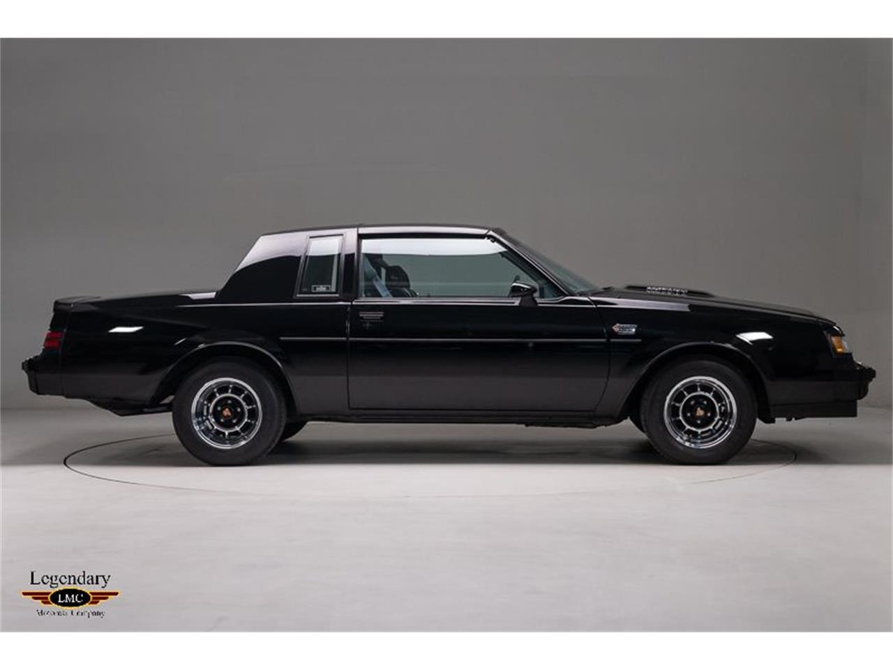 1987 Buick Grand National (CC-1302732) for sale in Halton Hills, Ontario