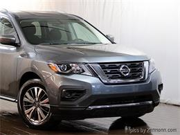 2019 Nissan Pathfinder (CC-1302734) for sale in Addison, Illinois