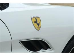 2012 Ferrari California (CC-1302737) for sale in Cadillac, Michigan