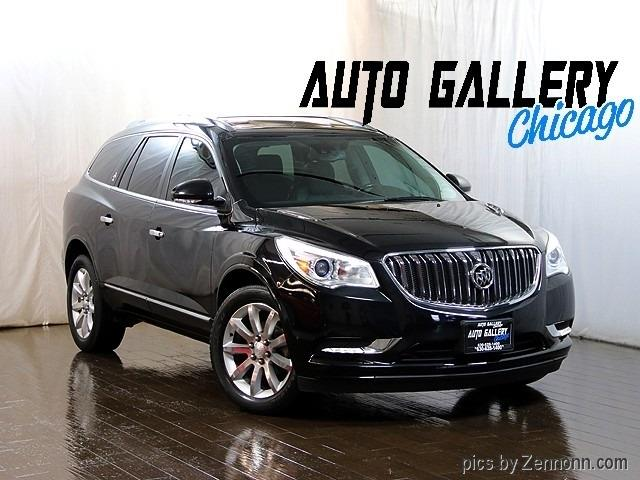 2014 Buick Enclave (CC-1302740) for sale in Addison, Illinois